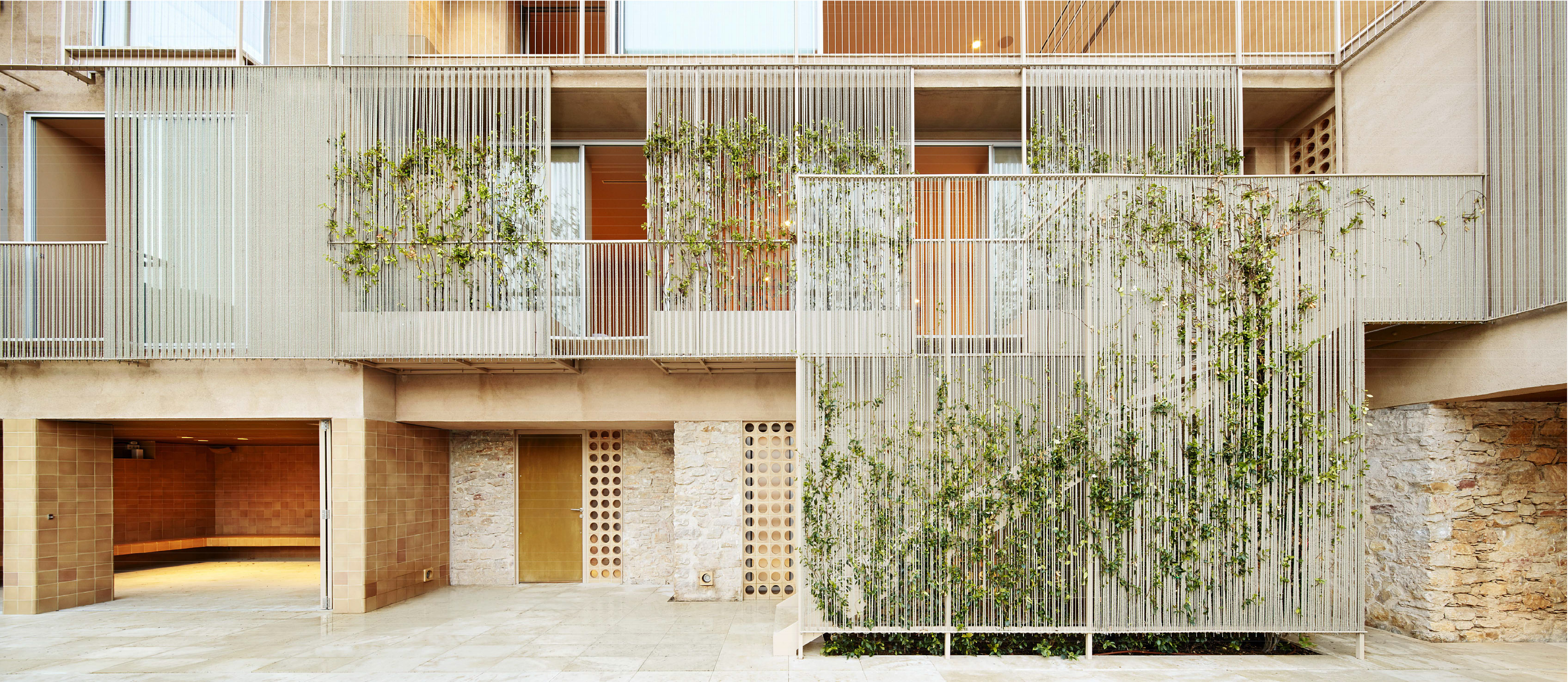 XIII-BEAU - España - Premiado - Casa Andamio