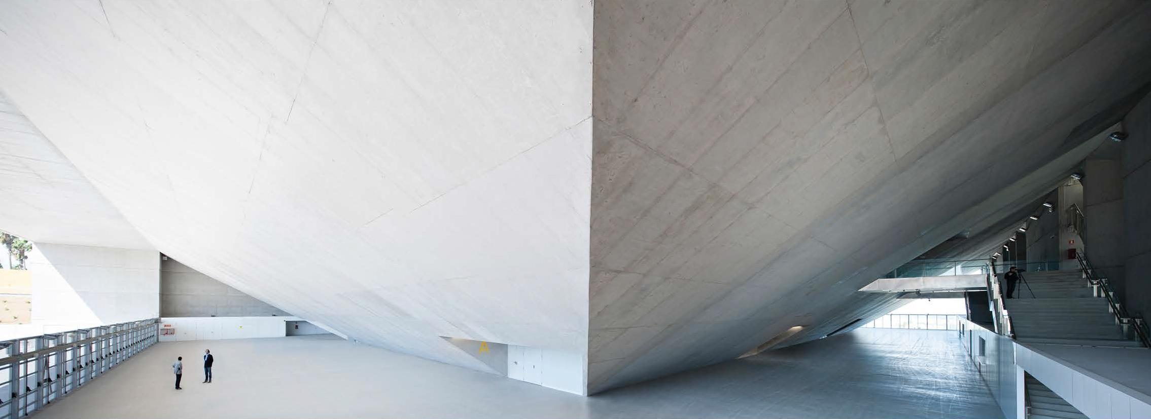 XIII-BEAU - España - Premiado - Gran Canaria Arena. Palacio Multiusos