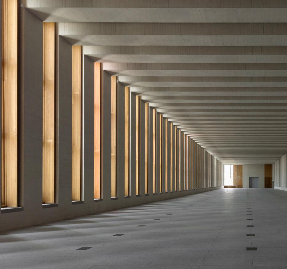 XIII-BEAU - España - Premiado - Museo de las Colecciones Reales